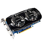 Gigabyte GeForce GTX 560 Ti OC 1024 MB