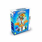 Skylanders : Spyro's Adventure - Starter Pack (3DS)