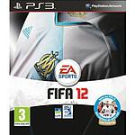 FIFA 12 Edition Olympique de Marseille (PS3)