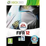 FIFA 12 Edition Olympique de Marseille (Xbox360)