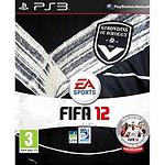 FIFA 12 Édition Girondins de Bordeaux (PS3)