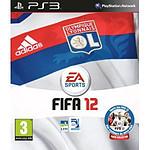 FIFA 12 Edition Olympique Lyonnais (PS3)