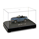 "Hub USB 2.0 ""Automobile de Légende: BMW Z4"" (4 ports)"