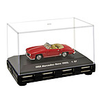"Hub USB 2.0 ""Automobile de Légende: Mercedes-Benz 190SL"" (4 ports)"
