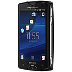 Sony Ericsson Xperia mini Noir