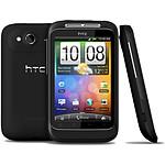 HTC Wildfire S Noir
