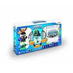 Skylanders : Spyro's Adventure - Starter Pack (Wii)