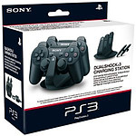 Sony Station de recharge DualShock 3 (PS3)