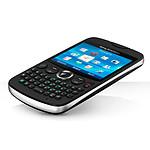 Sony Ericsson TXT Noir