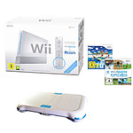 Nintendo Wii Sports Resort Pack + Under Control Balance Board