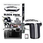 Olympus Black Pack TG-610 Noir