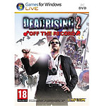 Dead Rising 2 : Off the Record (PC)