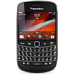 BlackBerry Bold 9900 Azerty Noir