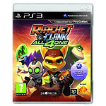 Ratchet & Clank : All 4 One (PS3)