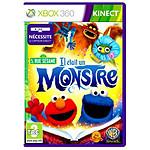 5 rue Sésame : Il était un monstre (Xbox360)