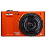 Pentax Optio RZ18 Orange