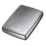 Samsung S2 Portable 1 To Gris Métal