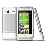 HTC Radar Blanc