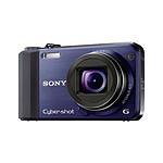 Sony CyberShot DSC-HX7V Bleu