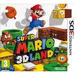 Super Mario 3D Land (Nintendo 3DS/2DS)