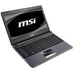 MSI X460DX-413FR
