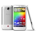 HTC Sensation XL Blanc