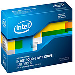 Intel Solid-State Drive 320 Series 300 Go Postville Refresh 1.8""