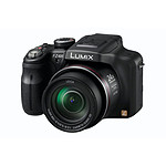 Panasonic Lumix DMC-FZ48 Noir