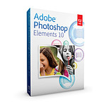 Adobe Photoshop Elements 10 Mise à jour