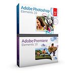 Adobe Photoshop Elements 10 & Adobe Premiere Elements 10, mise à jour