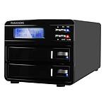 RAIDON GR3630-WSB3
