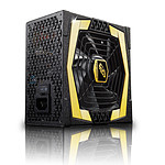 FSP AURUM 650 80PLUS Gold
