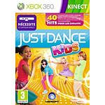 Just Dance : Kids (Xbox360)