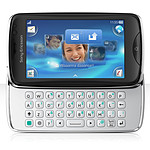 Sony Ericsson TXT Pro Noir