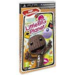 Little Big Planet - Collection Essentials (PSP)