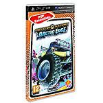 MotorStorm : Arctic Edge - PSP Essentials (PSP)