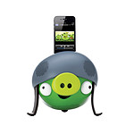Gear 4 Angry Birds Green Pig Station
