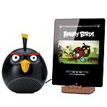 Gear 4 Angry Birds Black Bird Station