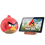 Gear 4 Angry Birds Red Bird Station