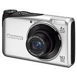 Canon Powershot A2200 Argent