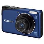 Canon Powershot A2200 Bleu
