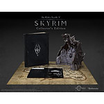 The Elder Scrolls V : Skyrim Edition Collector (PC)