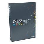 Microsoft Office Famille et Petite Entreprise 2011 (1 utilisateur, 1 poste)