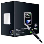 AMD Phenom II X4 955 Black Edition + Pâte thermique Tuniq TX-2