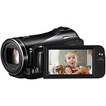Canon LEGRIA HF-M46 Noir