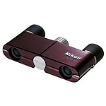 Nikon 4x10 DCF Bordeaux