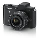 Nikon 1 V1 Noir + Objectif 1 NIKKOR VR 10-30mm f/3.5-5.6