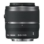 Nikon 1 NIKKOR VR 30-110 mm f/3.8-5.6 Noir