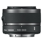 Nikon 1 NIKKOR VR 10-30 mm f/3.5-5.6 Noir
