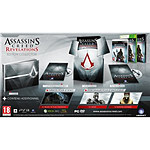 Assassin's Creed : Revelations - Édition Collector (PS3)